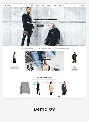 Puca - Optimized Mobile WooCommerce Theme - 30