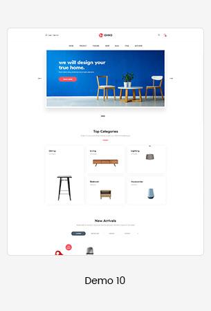 Puca - Optimized Mobile WooCommerce Theme - 63