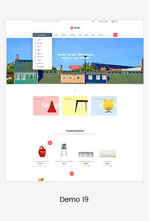 Puca - Optimized Mobile WooCommerce Theme - 72