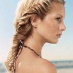10 Coafuri De Plaja Perfecte Pentru Vara