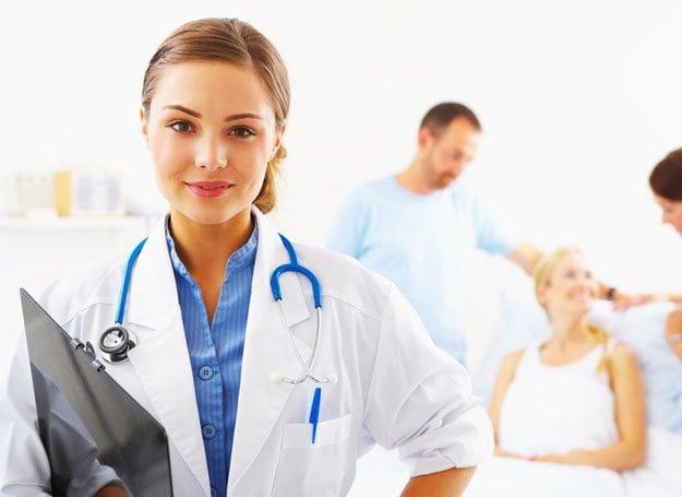 Alegerea ginecologului