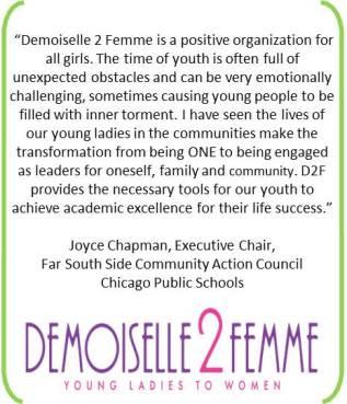 Website Quote- Joyce Chapman- Community Partnership page