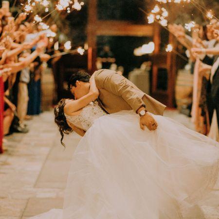 Quatre idées pour la première danse des mariés !