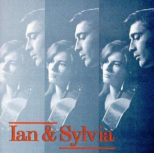 Ian & Sylvia1962