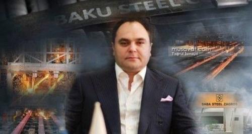 """Baku Steel Company""""-də nə baş verir? Şikayətçilər Zavodun talandığını iddia  edir » Demokratik.Az"""