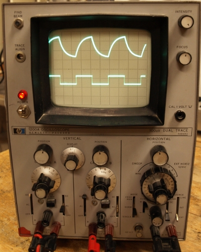 Rc Circuit And Can Be Used For Timing For Example See Circuit