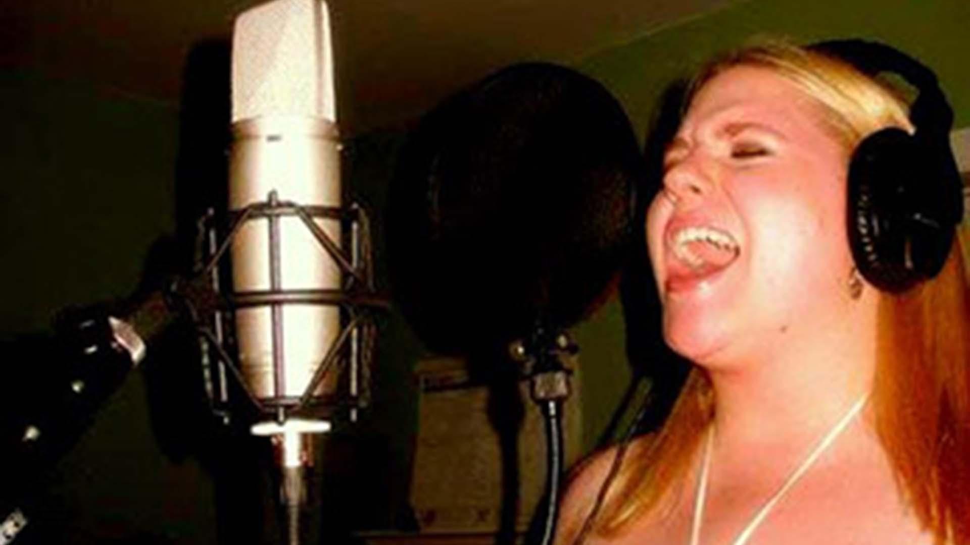 Demo My Song - Female Session Singer - Jerri Roberts