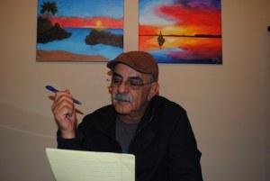 5050songs Featured Artist, James Simpkins