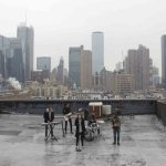 May Castor and Band, NYC Songwriting Contest