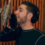 Music Recording Studio - Demo My Song - Justin
