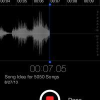 Music Recording Studio | Demo My Song