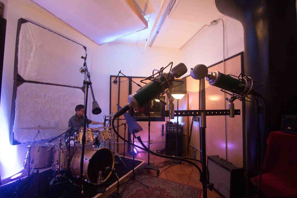 Song Demo Studio