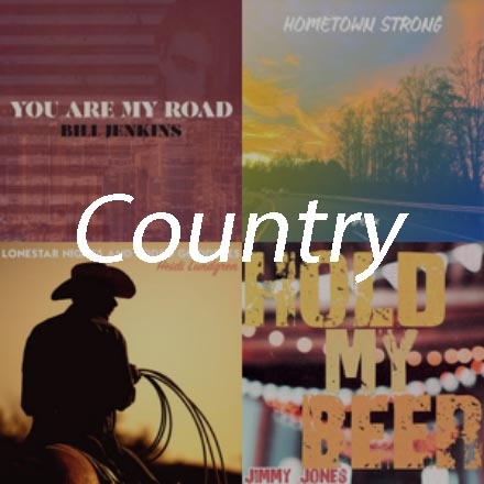 country music samples | Demo My Song