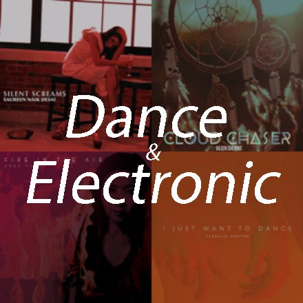 dance and electronic music samples | Demo My Song