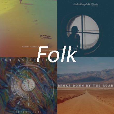 folk music samples | Demo My Song