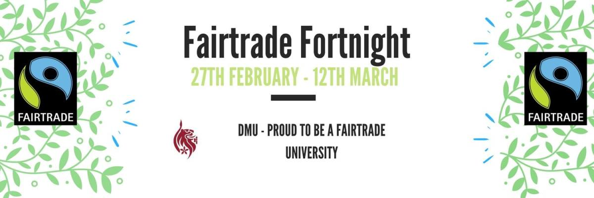 Thumbnail for Fairtrade Fortnight 2017