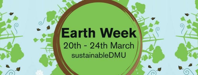 Thumbnail for Earth Week 2017