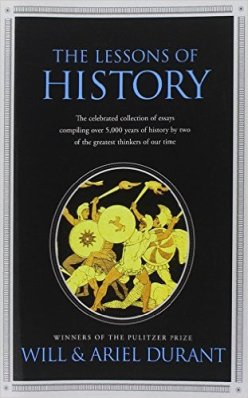 lessons_of_history_durant