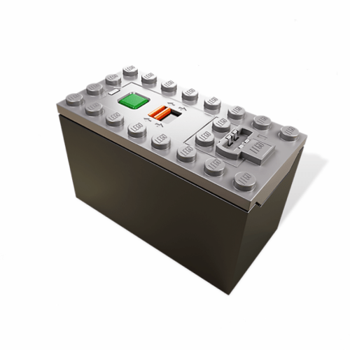 LEGO® Power Functions AAA Battery Box (88000)
