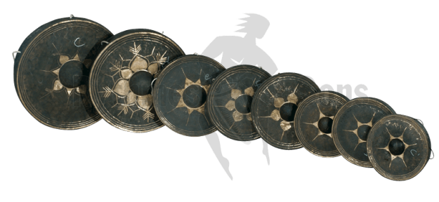 thai gongs