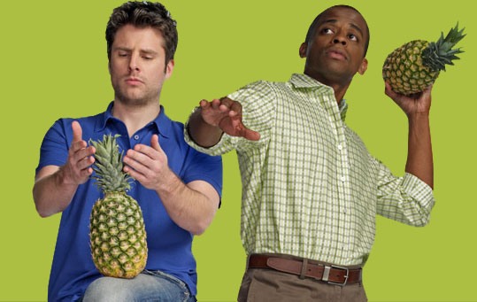 Psych Movie