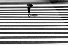 Art of road surface 2 by Junichi Hakoyama