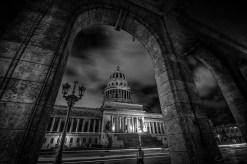 Capitolio by Liban Yusuf B&W