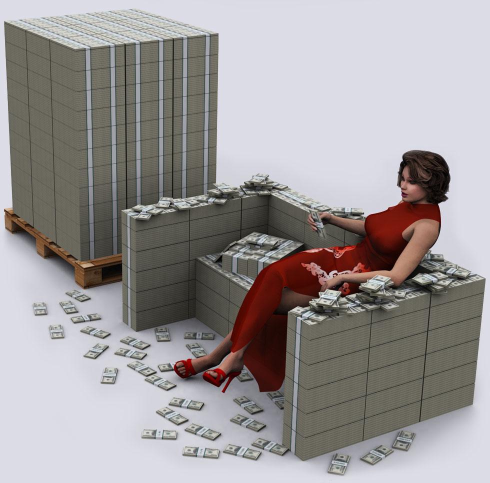 Demonocracy.info - $100,000,000 - One Hundred Million Dollars