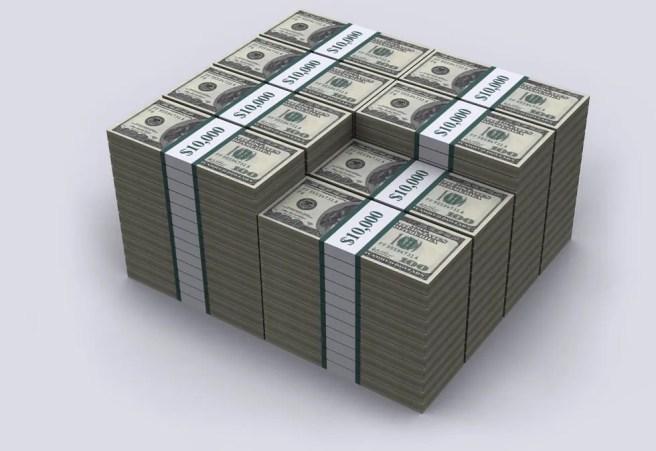 €1 Million Euro