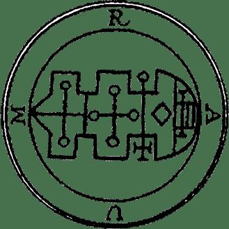 Raum- Demon Earl of the Night – Demon Encyclopedia