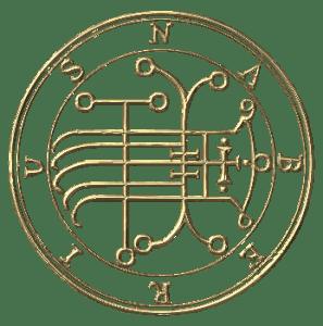 Naberius-Sigil