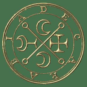 Decarabia Sigil