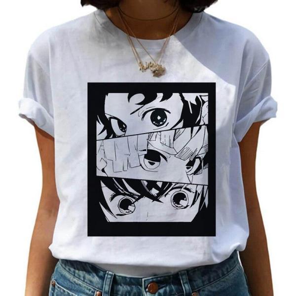 Tanjiro Inosuke Zenitsu T-Shirt