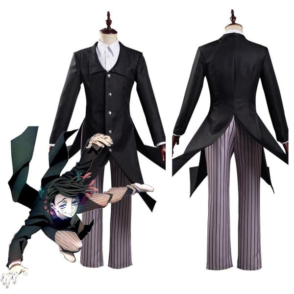 demon slayer enmu cosplay