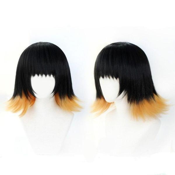 Susamaru Wig
