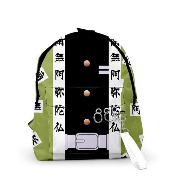 Himejima Gyomei Pattern Backpack
