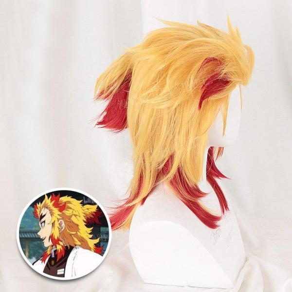 rengoku wig
