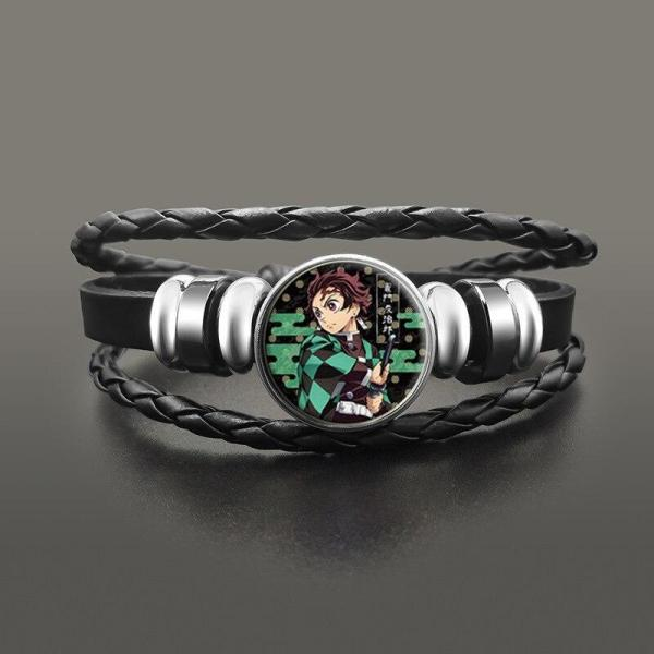 Tanjiro Bracelet - Demon Slayer Merch