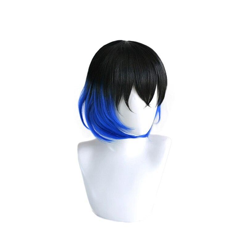 inosuke hair