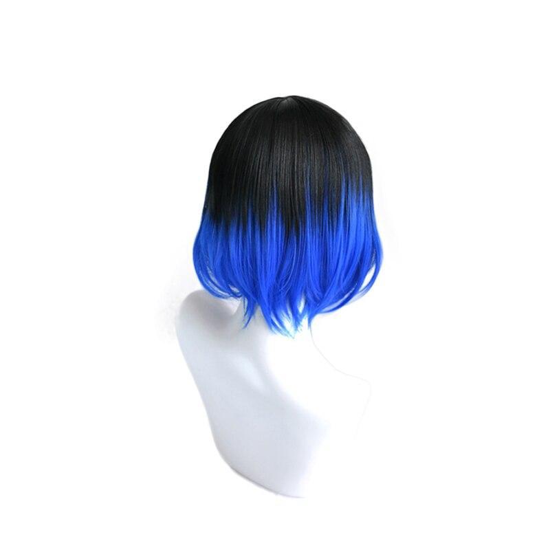 inosuke hashibira wig
