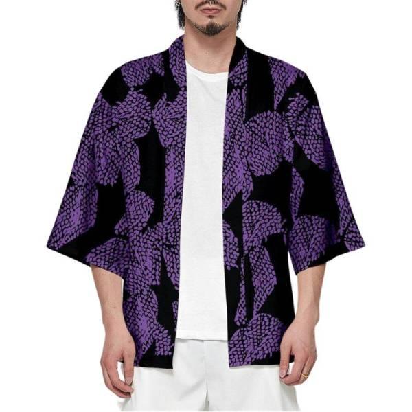 Kokushibou Kimono