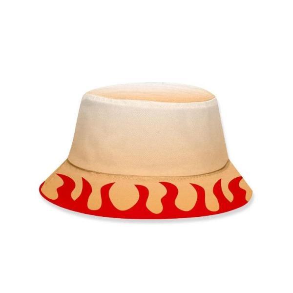 Rengoku Kyojuro Bucket Hat