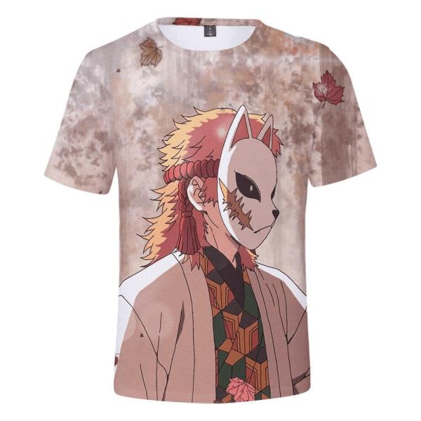 sabito shirt