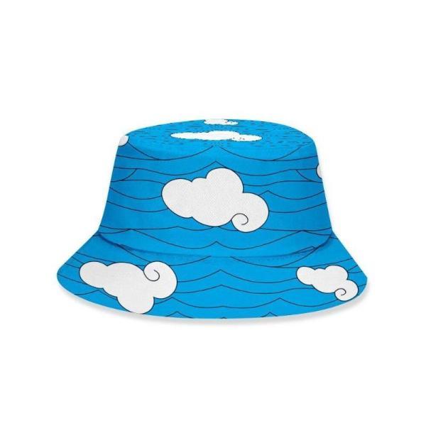 Urokodaki Sakonji Bucket Hat