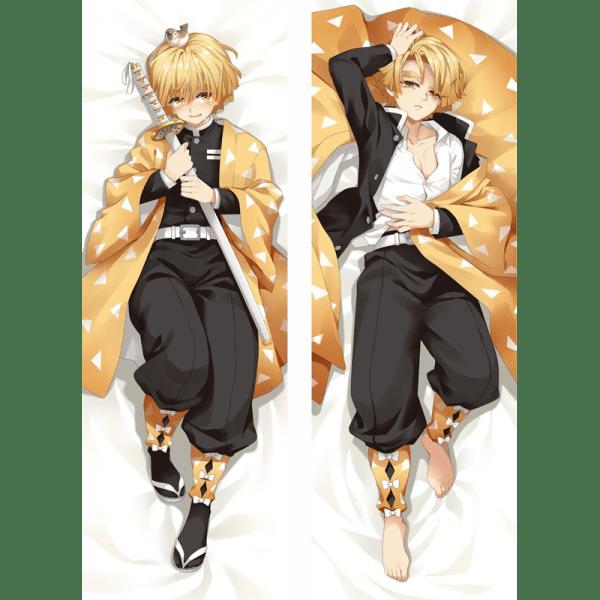 Zenitsu Body Pillow