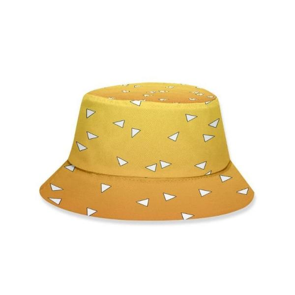 Zenitsu Bucket Hat