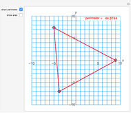 Sine and Cosine Graph Generator  Wolfram Demonstrations Project