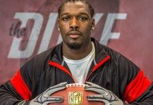 Jadeveon Clowney | 2014 NFL Draft | Wilson Football