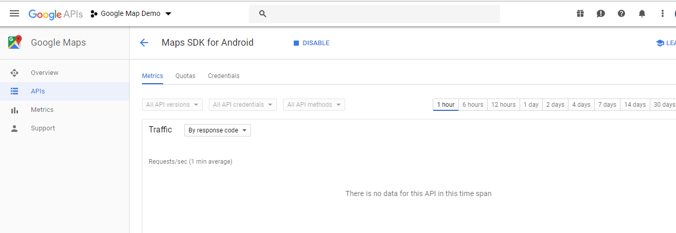 Google Map Integration In Android Studio Tutorial Example