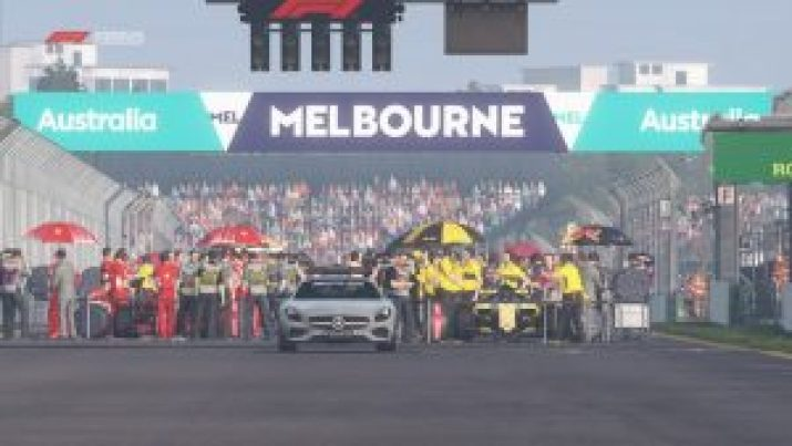 F1 2018 Review 4